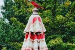 Bird-Cheryl-Mascot