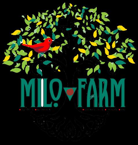 milo farm tree
